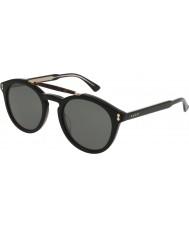 Gucci Hombres gg0124s 001 gafas de sol