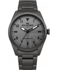 Ben Sherman WB074BM Reloj para hombre carnaby