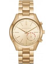 Michael Kors Access MKT4002 Reloj elegante para mujer de pista delgada