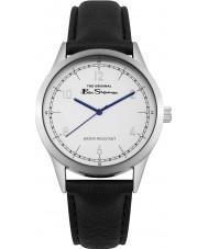 Ben Sherman BS012WB Reloj de secuencia de comandos Mens