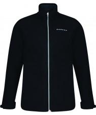 Dare2b DML316-80090-XXL Para hombre de la chaqueta del softshell asaltante negro - tamaño XXL