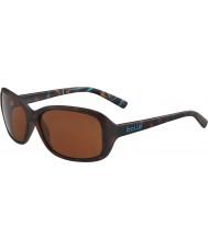 Bolle 12242 gafas de sol de tortuga molly