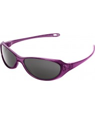 Cebe Koala (edad 7-10) de cristal violeta 1500 gafas de sol grises