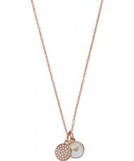 Emporio Armani EGS2158221 Collar de damas