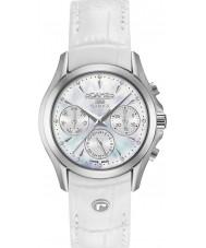Roamer 203901-41-10-02 Señoras searock reloj