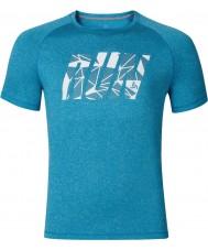 Odlo 347652-70456-S Mens raptor camiseta