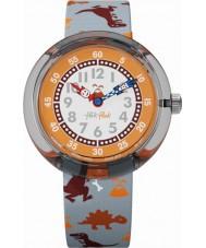 Flik Flak FBNP096 Reloj flik rex para niños