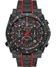 Bulova 98B313 Reloj de precisión para hombres