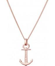 Paul Hewitt PH-AN-RG Collar anchor spirit para mujer