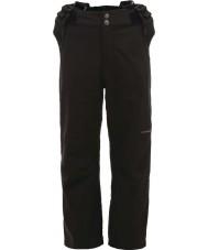 Dare2b DKW301-800C03 Los niños adquieren pantalones negros - 3-4 años