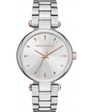 Karl Lagerfeld KL5000 Señoras del reloj Aurelie
