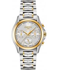 Roamer 203901-47-15-20 Señoras searock reloj