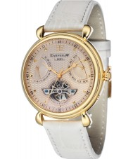 Thomas Earnshaw ES-8046-07 Reloj de gran calendario para hombre