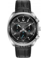 Bulova 98A155 curv reloj deportivo para hombre