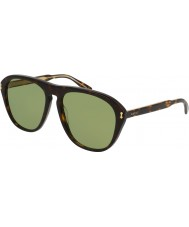 Gucci Hombres gg0128s 001 gafas de sol