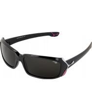 Cebe Barra de labios (edad 9 más) negro brillante 2000 gafas de sol grises