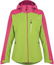 Dare2b DWW368-7LV20L Damas veracidad limeg chaqueta eléctrica - el tamaño de uk 20 (XXXL)