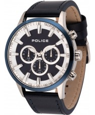 Police 15000JSTBL-03 Reloj Hombre Momento