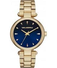 Karl Lagerfeld KL5001 Señoras del reloj Aurelie