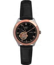 Rotary GS90509-10 Para hombre originales les jura reloj automático