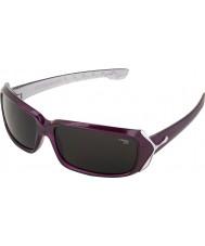 Cebe Barra de labios (edad 9 más) cristal violeta 2000 gafas de sol grises