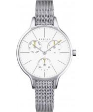 Radley RY4247 Damas soho reloj de plata de malla de acero
