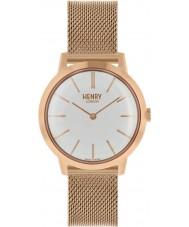 Henry London HL34-M-0230 Ladies reloj icónico