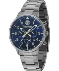 Timberland 15263JSU-03M Mens spaulding reloj