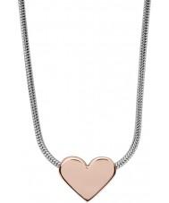 Skagen SKJ0987998 Collar de katrinas para mujer