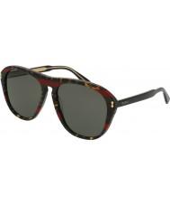 Gucci Hombres gg0128s 003 gafas de sol
