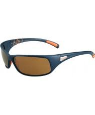 Bolle 12251 retroceso negro gafas de sol