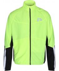 Newline 14008-090-S Para hombre de la chaqueta amarilla Visio - tamaño s