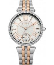 Lipsy LP290 Las señoras reloj pulsera de dos tonos