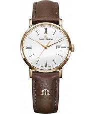 Maurice Lacroix EL1084-PVP01-112-2 Damas Eliros reloj de la correa de cuero marrón