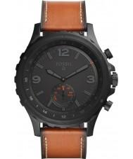 Fossil Q FTW1114 Reloj inteligente nate para hombre