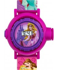 Disney PN1417 Reloj princesa de las muchachas
