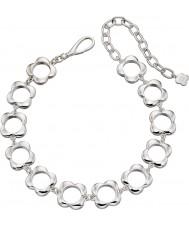 Orla Kiely N4158 Collar de compañero de las señoras
