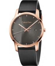 Calvin Klein K2G2G6C3 Reloj para hombre de la ciudad
