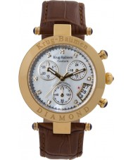 Krug-Baumen KBC09 Reloj de alta costura