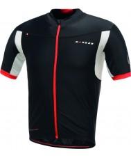 Dare2b DMT130-80090-XXL Mens AEP rouleur negro camiseta - xxl tamaño
