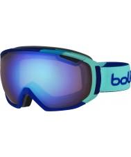 Bolle 21447 gafas de esquí aurora - zar azul mate