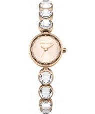 Karen Millen KM149RGM Reloj de señoras