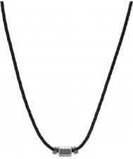 Fossil JF02877998 Collar para hombre