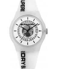 Superdry SYG168W Para hombre semi urbana reloj opaca