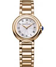 Maurice Lacroix FA1003-PVP06-110-1 Damas fiaba reloj de pulsera de acero de oro