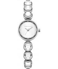 Karen Millen KM149SM Reloj de señoras