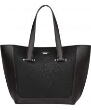 Fiorelli FH8738-BLACK Bolso de las señoras tisbury