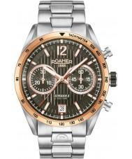 Roamer 510902-49-64-50 Reloj superior para hombre