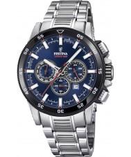 Festina F20352-3 Reloj crono para hombre