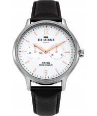 Ben Sherman WB017B Reloj profesional para hombre Kensington
